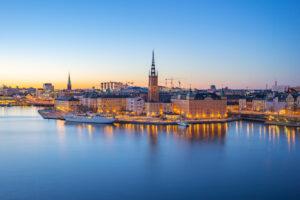 Sweden Scholarships For Pakistani Students - Scholarships for Pakistani Students in Sweden   ABN Education